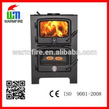 Lareira de madeira com forno WM203-1100