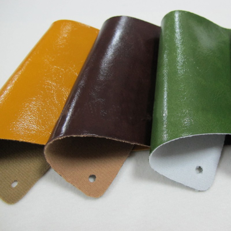 Synthetic PU Leather for Sofa