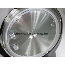 Olla de presión de anillo de goma de silicona