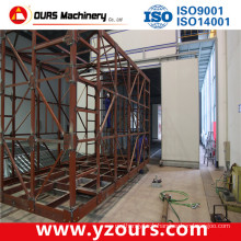 Automatic Powder Coating Plant (OURS SERIES)