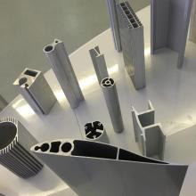 Aluminum Profile of Industry