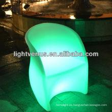 led barra silla al por mayor colourfull LED bar sofá crecer luces