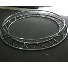 Portable round truss with TUV certification