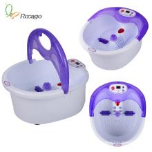 Massager simples e prático do Massager do pé do Massager do corpo