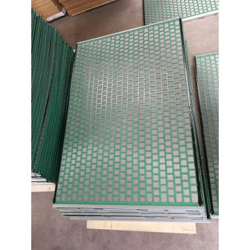 Original 48 * 30 PWP Shaker Screen API