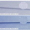 100% Baumwollgewebe Herrenhemd Stoff Stoffe Kleidung
