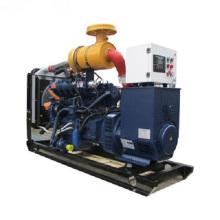 Deutz Landfill Gas Generator