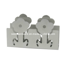Stainless Steel Elegant Napkin Holder/Metal Napkin Holder/Tissue Box Napkin Holder/Napkin Ring (SE6302)