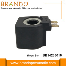 2 Pins Magnetic Coil For LPG CNG Evaporator