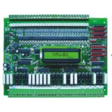 Peças de elevador - Ypu elevador, sistema de controle paralelo de monta-cargas