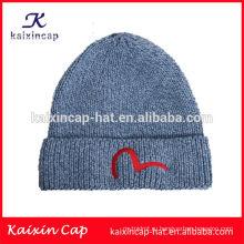 2016 высокое качество мода шапочки изготовленный на заказ акриловый