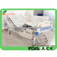 Hot sale Five function Electric hospital bed