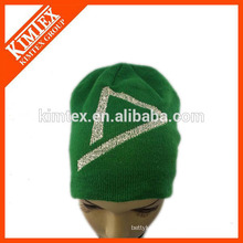 High visibility reflective safety hat