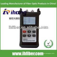 PON medidor de energia óptica HW-3212