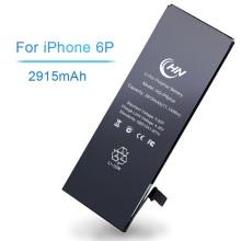 Nuevo servicio de reparación de baterías del iPhone 6 Plus.