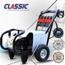 CLASSIC CHINA Nettoyeur électrique à haute pression, machine à laver portable à usage domestique, laveuse à haute pression de 2900 PSI