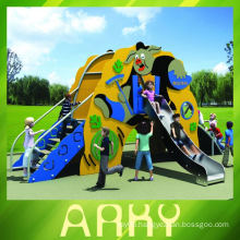 kids mythical figures to climb play land equipment