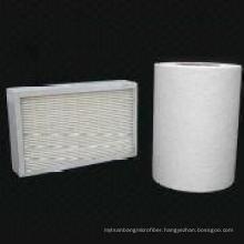 HEPA HVAC Use Meltblown Nonwoven Fabric
