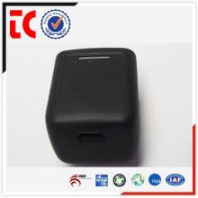 Standard metal die cast OEM na China Black pintura câmera shell para gravador de dados de automóveis