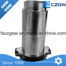 Precision Transmission Parts Flange for Various Machinery From Czgw