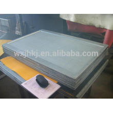 EVA sole sheet mould