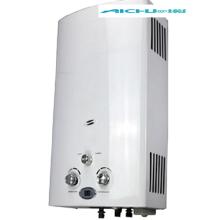 Calentador de agua caliente a demanda sin tanque de agua caliente