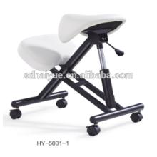 Verstellbare ergonomische Knie Stuhl Stretch Stress Knie Yoga Medical Office Sitz