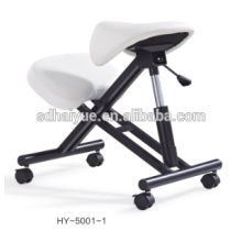 Ajustável Ergonomic Ajoelhamento Cadeira Stretch Stress Joelho Yoga Assento Do Escritório Médico