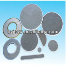 Stainless Steel Coffee Filter Wire Mesh Piece
