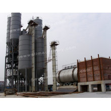 30tph Plastering Mortar Production Line