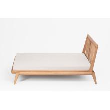 Meubles de chambre à coucher en bois, chêne FAS