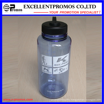 Customized Logo Plastic PC Sport Water Bottle (EP-B58405)