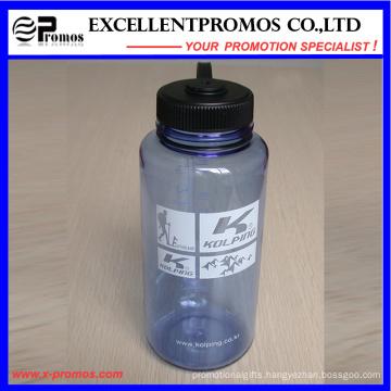Customized Logo Plastic PC Sport Water Bottle (EP-B58405)