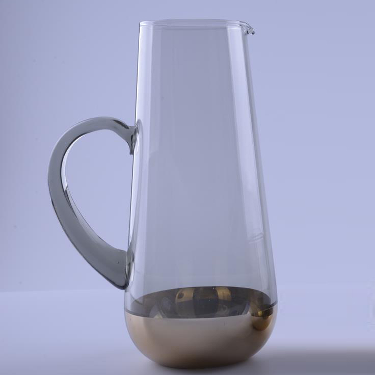 blown Glass Pitcher Manufacturer