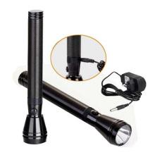 Lampe de poche rechargeable haute puissance à grande distance