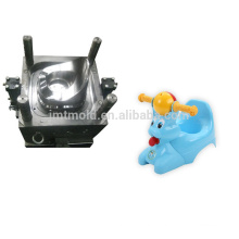 Service Supremacy Customized Pp Kids Potty Baby Carrier Toilet Bowl Mould