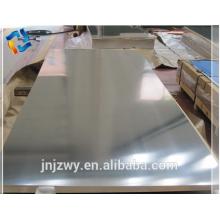 Collecter 3A21 3104 plaque en aluminium avec le prix le plus bas