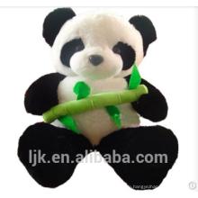 Kundenspezifische Plüschtiere benutzerdefinierte gefüllte Tiere Panda Bär gefüllte Spielzeug