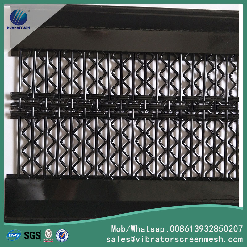 Self Cleaning Screen Mesh