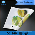 backlit Flex banner cold laminated 510g for outdoor advertisment application