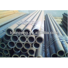 API 5CT seamless steel pipe use as tubing and casing, pipelines