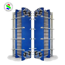 Success plate heat exchanger small water chiller N35