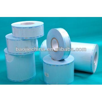 bobine médicale de papier de stérilisation de consommable