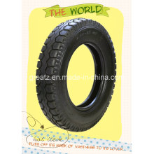 Import Factory High Quality Motorcycle Tire 4.50-12
