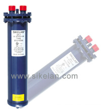 Air Conditional Oil Separator With Flange Air-Conditioning (SPLY-5305)