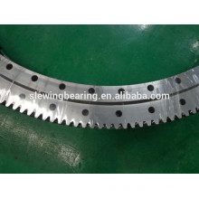 light type slewing ring for pallet conveyor