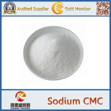 Natriumcarboxymethylcellulose CMC für Lebensmittel und Industrie 99% 70%