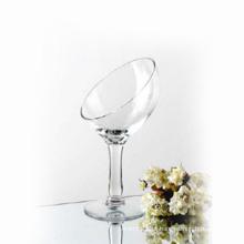 Lazer vela de vidro titular