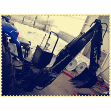 Heißer Verkauf Schlepper mit Anbaugerät zur Verfügung