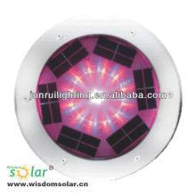 Vendible CE Solar LED de luz de metro; suelo enterrado light(JR-3210B)